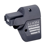 Сменная батарея WOLF Garten  Li-Ion Power Pack 4 (7264090)